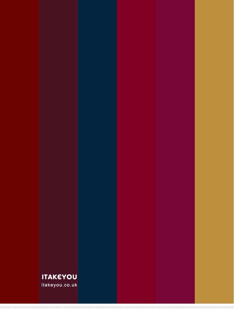 color palette, burgundy and navy color palette, burgundy shades, #colorpalette #color #navyburgundy #colorcombos color combos, color palette for blog, color palette