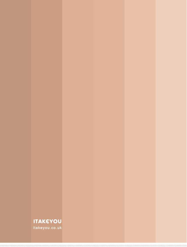 neutral color palette, nude color palette, neutral shades, shades of brown , nude #colorpalette #color