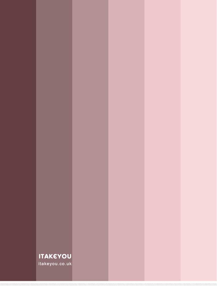 Fig Shades Color Palette