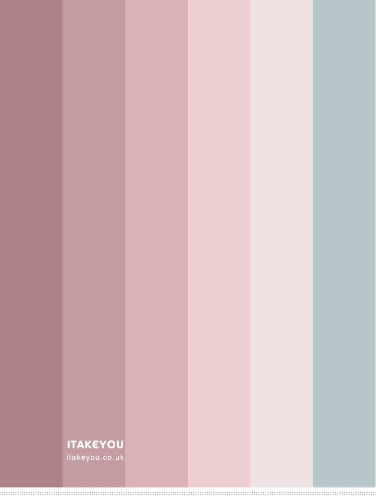 mauve color palette, mauve and sage color palette, sage and mauve shades,  #colorpalette #color #mauvesage #colorcombos color combos, color palette for blog, color palette, color scheme