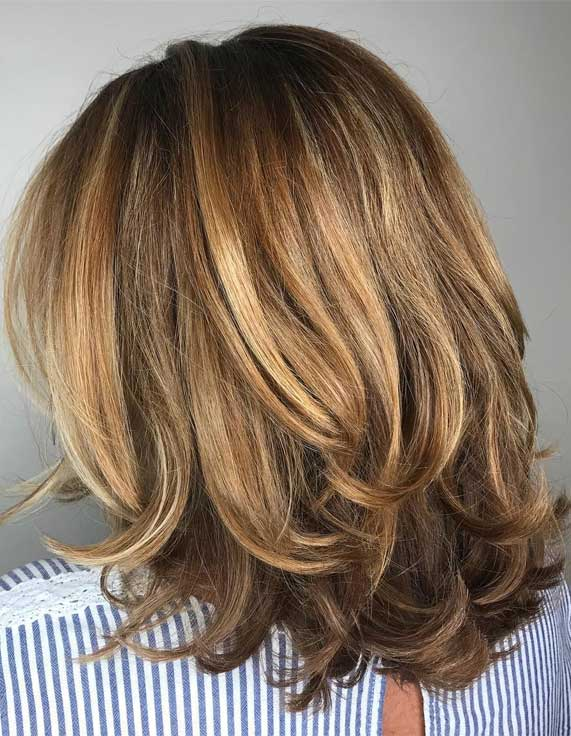 Trendy Low Maintenance Haircuts And Hairstyles For Any Length