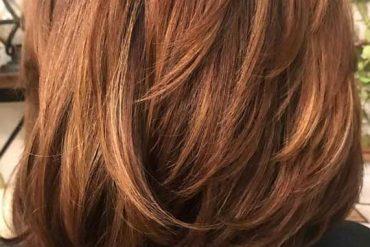 layered haircuts with bangs, layered haircuts for long hair, short medium layered haircuts, layered haircuts for thick hair, medium layered haircuts 2020, layered haircuts for thin hair, short layered haircuts, shoulder length layered haircuts, layered haircuts, layered hairstyles , layered haircuts 2020 #layeredhaircuts