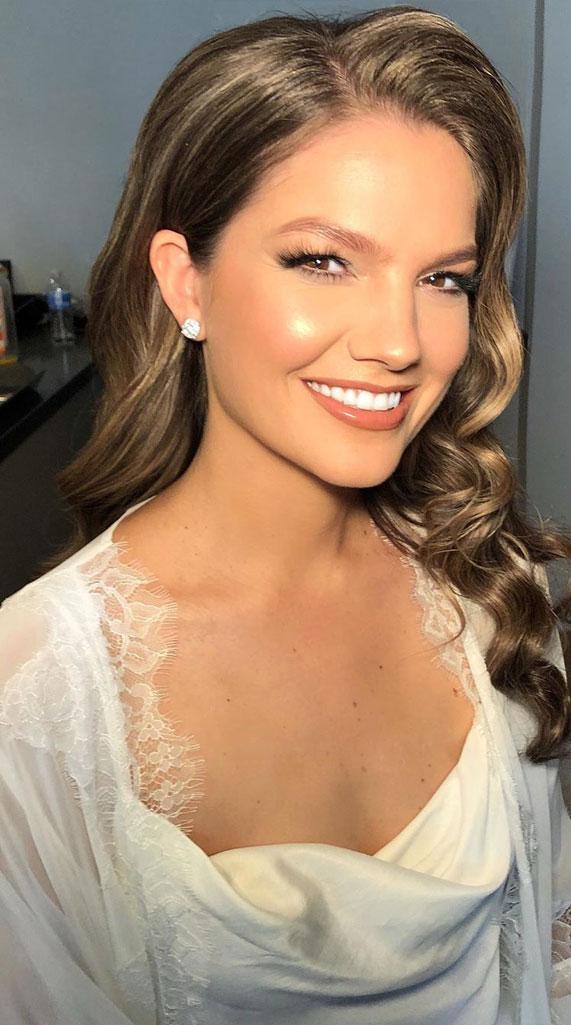 Gorgeous Wedding Makeup Looks