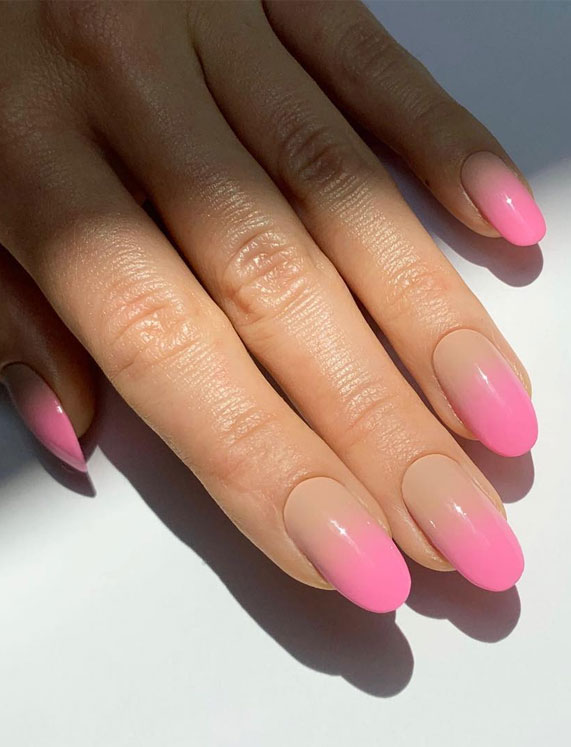 french nails, french manicure, french tip nails, french manicures ideas #frenchnails nail art , nails , nail trends 2020, french nail designs, ombre nails
