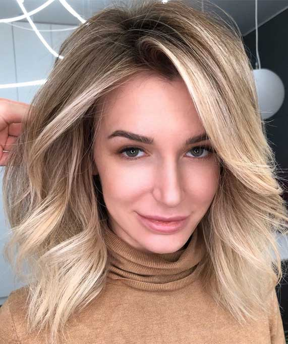 hair color ideas, hair color for over 50s ideas, best hair color 2020, best hair color to look younger, hair color 2019 female, brown hair color, hair color with highlights, brown hair with highlights , balayage hair ideas, hair color, hairstyle #haircolor #hair #balayage #blondebalayage