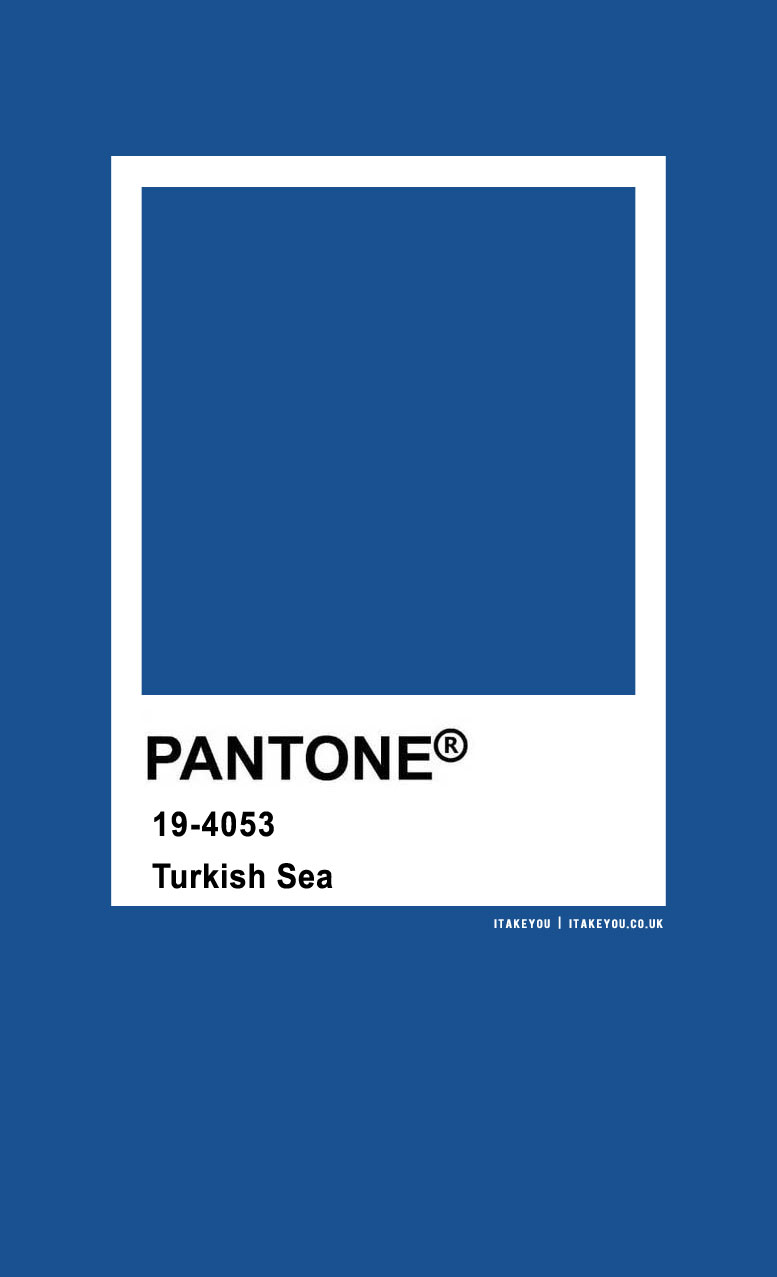 pantone color, pantone turkish sea , blue pantone, royal blue pantone, pantone color 19-4053, pantone turkish sea , pantone color names
