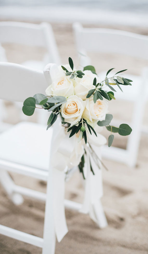 sage wedding ideas, wedding ideas for reception , sage wedding color, silver sage wedding, sage wedding colors , sage green and ivory wedding theme, wedding chair decors, sage wedding decors #sage #weddingchairs