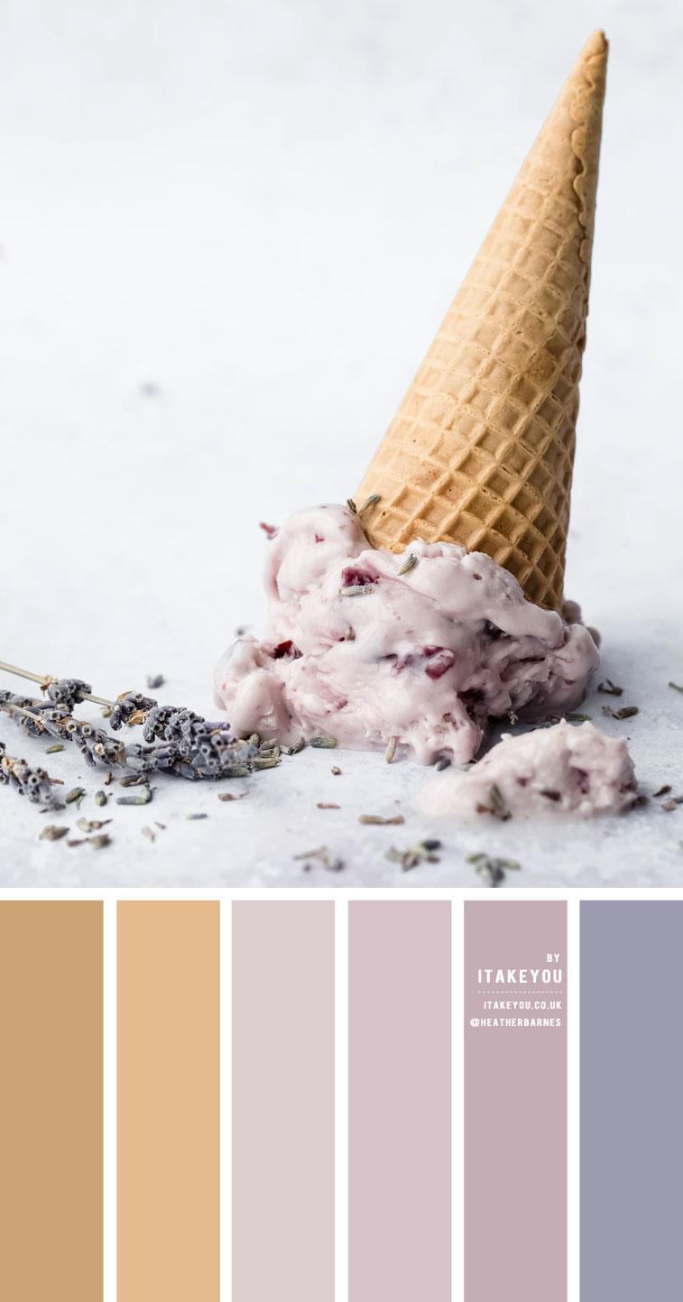 Lavender Hue – Color Palette #30
