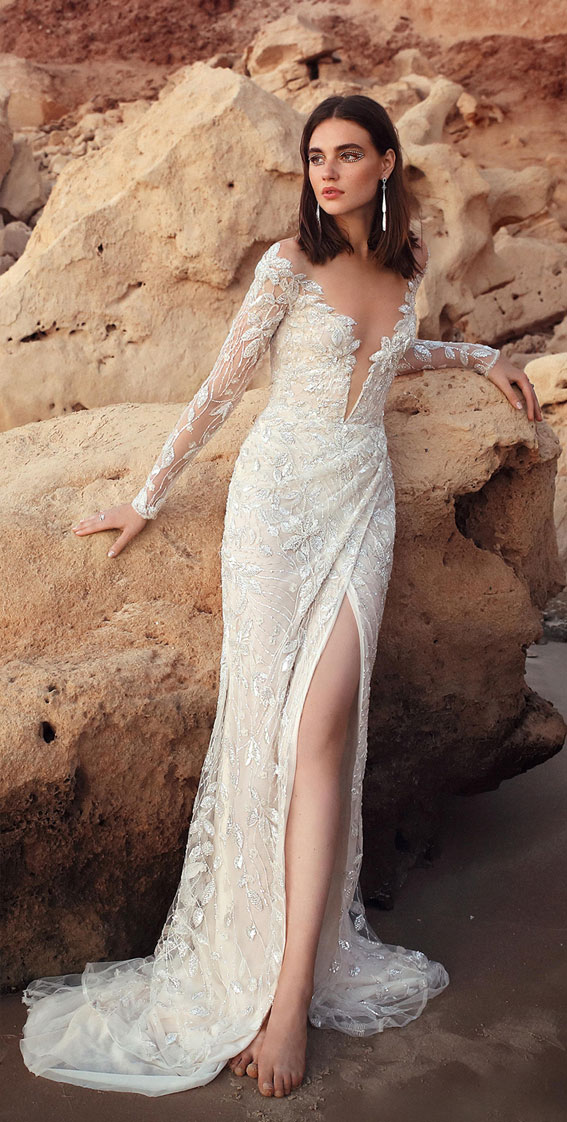 Galia Lahav Bridal Gala Collection no. IX