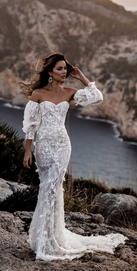 Galia Lahav Bridal Gala Collection no. IX