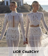 lior charchy bridal, lior charchy wedding dresses