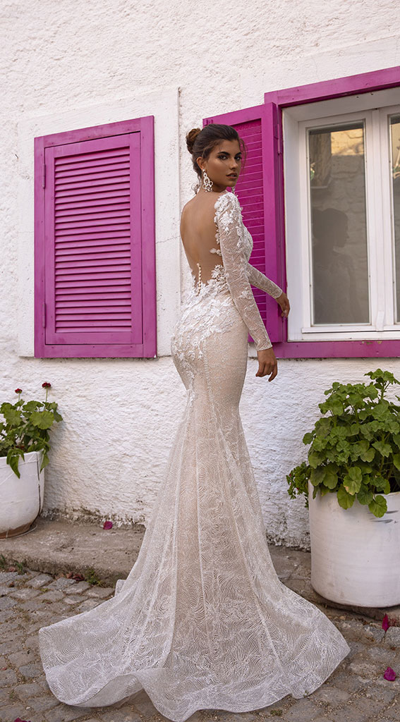 Oksana Mukha Wedding Dresses