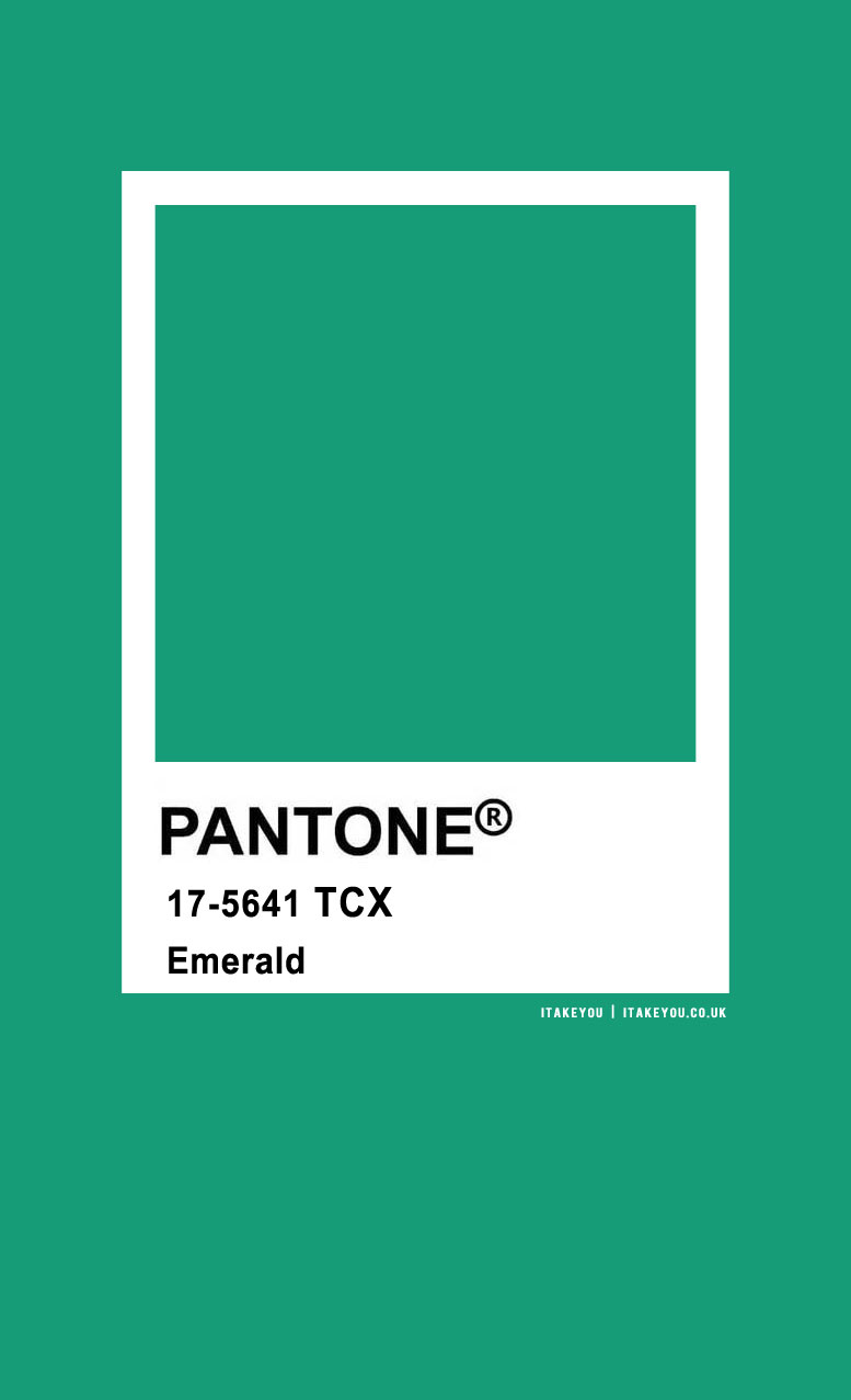 pantone green, emerald color , pantone green emerald, emerald pantone, pantone green emerald color