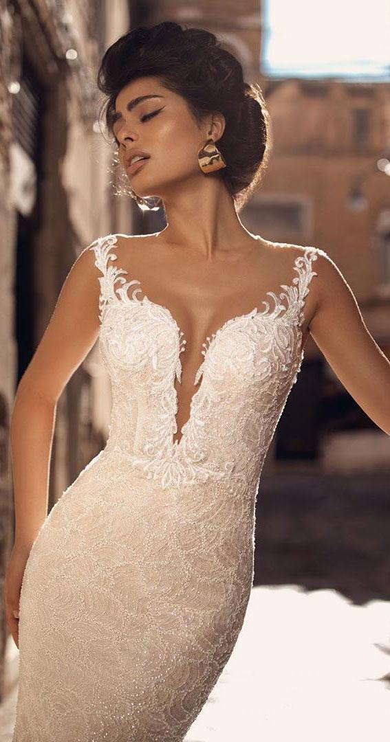 Viero Bridal – Venice Flood 2020 Bridal Collection