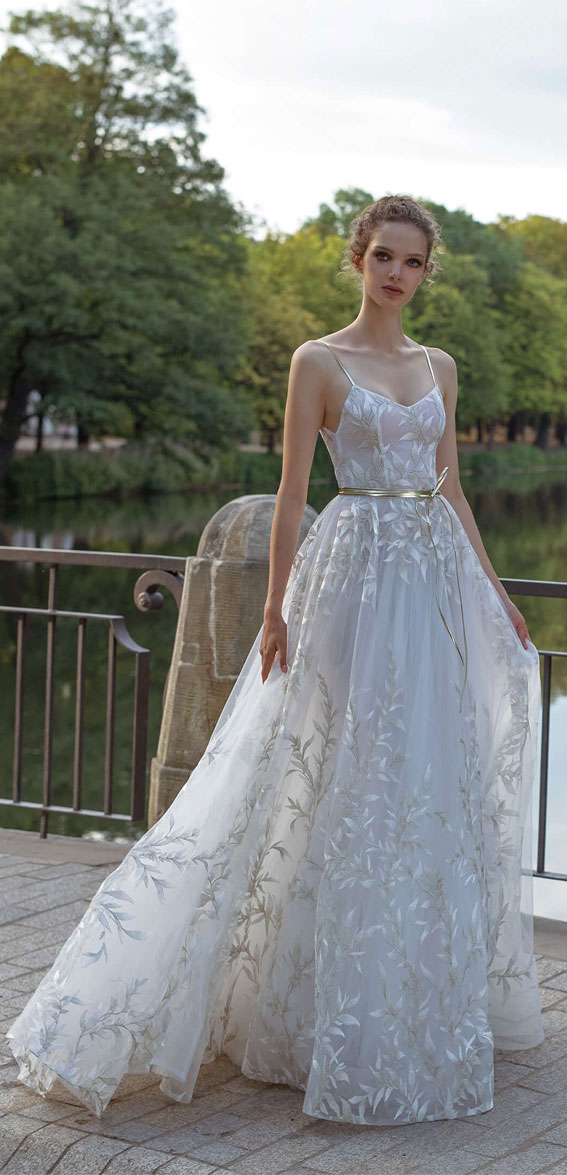 Helena Kolan wedding dress 2020 – Timeless Bridal Collection