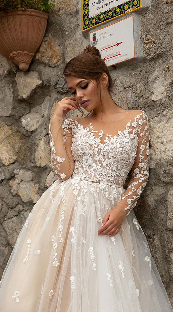 Oksana Mukha Wedding Dresses