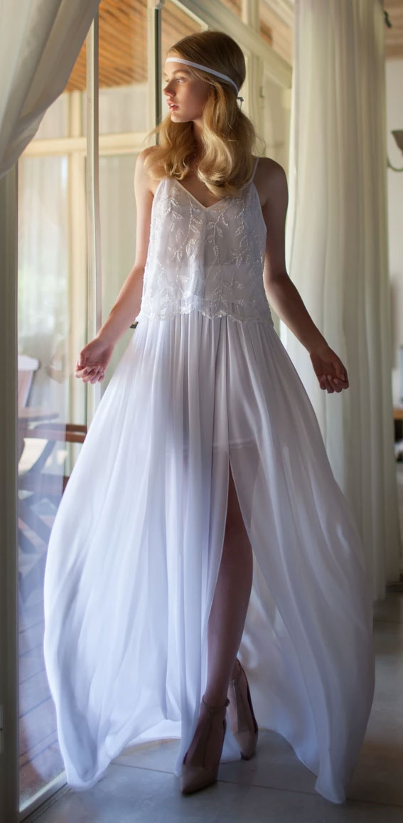 Hagit Kassit Wedding Dresses – Bohemian Dreams Bridal Collection