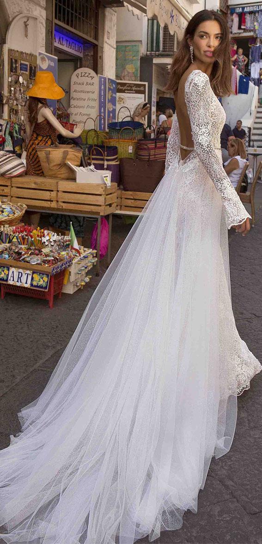 Berta Privée Wedding Dresses – No.3 Bridal Collection