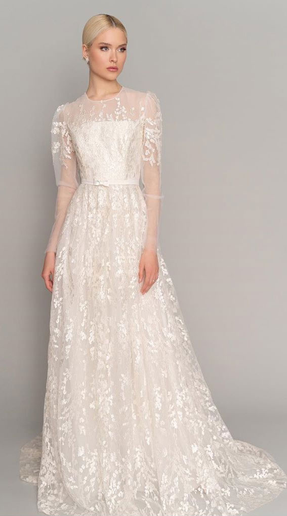 Kety Sofer Wedding Dresses 2020 – Bridal Collection 2020