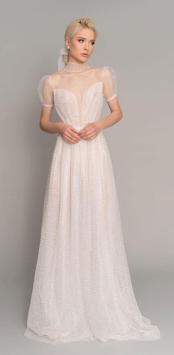 Kety Sofer Wedding Dresses 2020 – Bridal Collection 2020