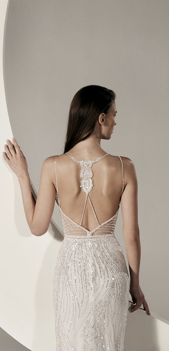 "Alon Livné White 2020 Wedding Dresses — Gia Wedding Dress ""Rêverie"" Editorial"