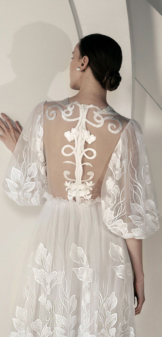"Alon Livné White 2020 Wedding Dresses — Glory Wedding Dress ""Rêverie"" Editorial"