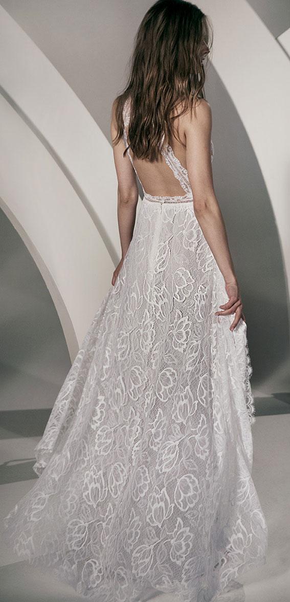 "Alon Livné White 2020 Wedding Dresses — Sydney Wedding Dress ""Rêverie"" Editorial"