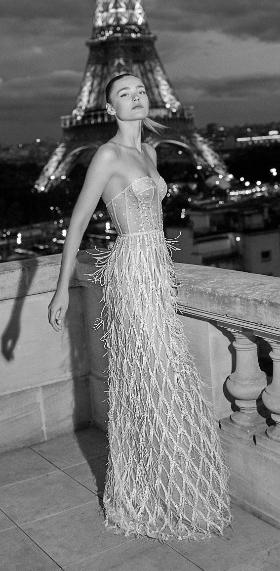 "Eisen Stein 2020 Wedding Dresses  — ""Wild Wings"" Bridal Collection"