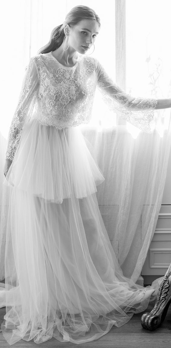 Hagit Kassif Wedding Dresses – Royal Festival Bridal Collection