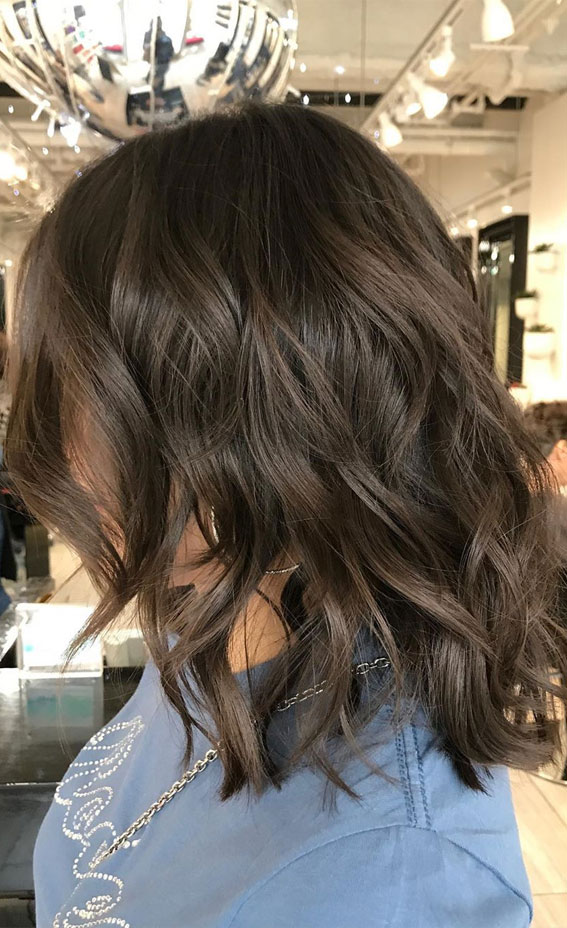 Trendy Low Maintenance Haircuts And Hairstyles