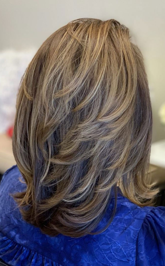 Trendy Low Maintenance Haircuts And Hairstyles 1 - I Take ...