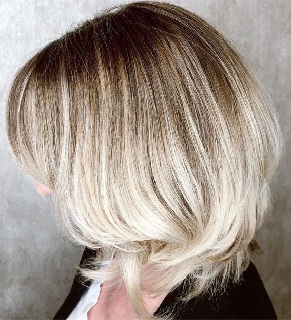 The Hottest Layered Hairstyles Haircuts 2020 1 I Take You Wedding Readings Wedding Ideas Wedding Dresses Wedding Theme