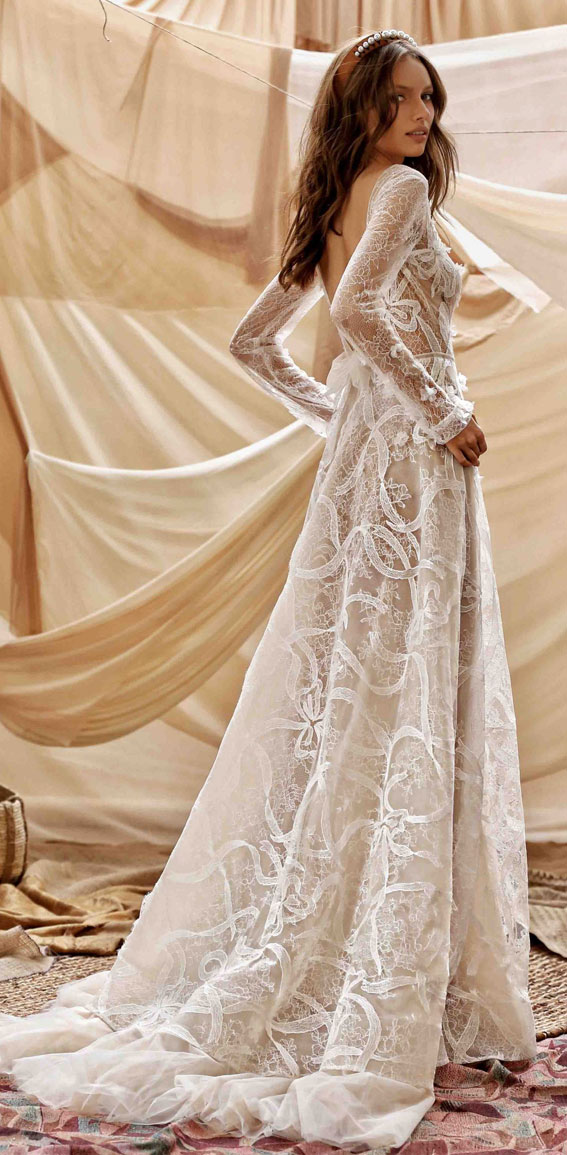 "Muse by Berta 2021 Wedding Dresses — ""MUSE SS 2021"" Bridal Collection"