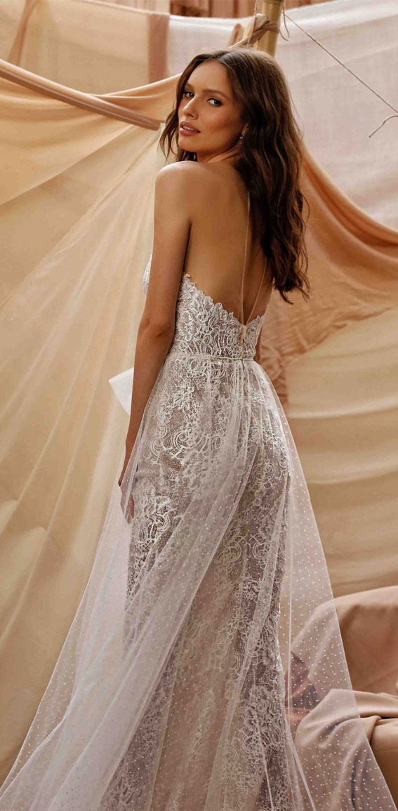 """Muse by Berta 2021 Wedding Dresses — """"MUSE SS 2021"""" Bridal Collection"""