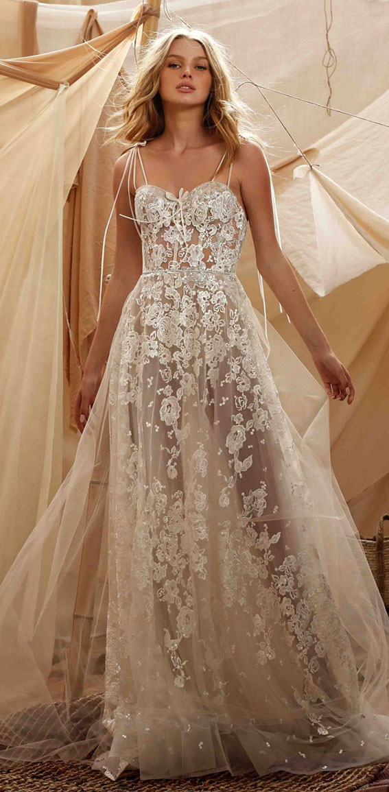 muse by berta, muse by berta 2021, muse by berta wedding dress, muse by berta wedding gown, muse by berta bridal 2021, muse by berta wedding dresses, wedding dress designers, wedding dress trends, best wedding dresses,  muse by berta gabriela