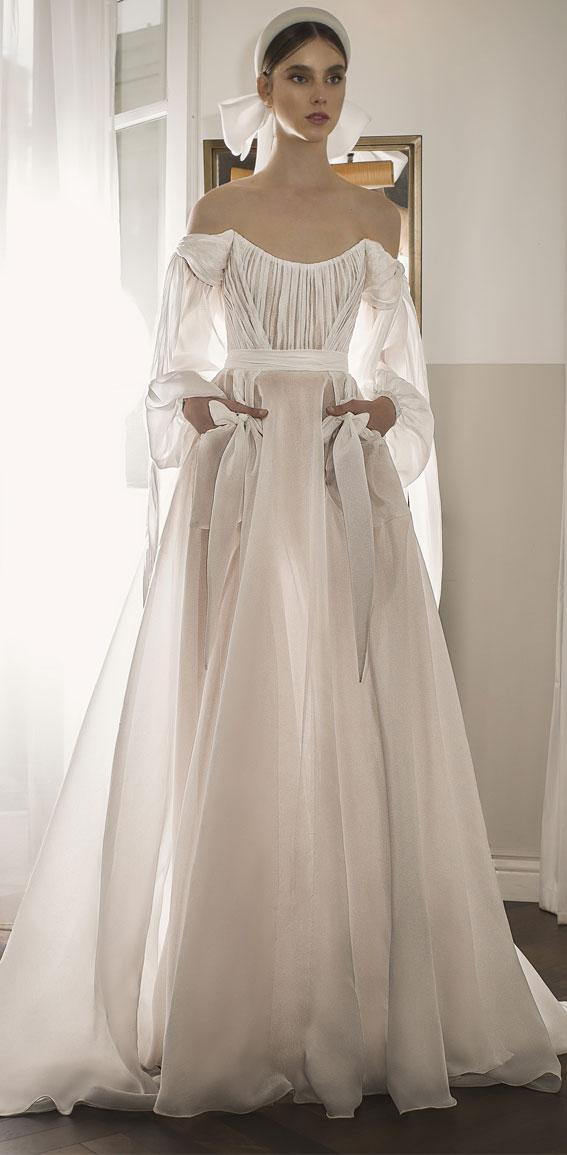 ronalina, ronalina haute couture, ronalina bridal, ronalina wedding dresses, ronalina wedding dress, ronalina wedding gown, ronalina 2020 wedding dresses, ronalina bridal 2020