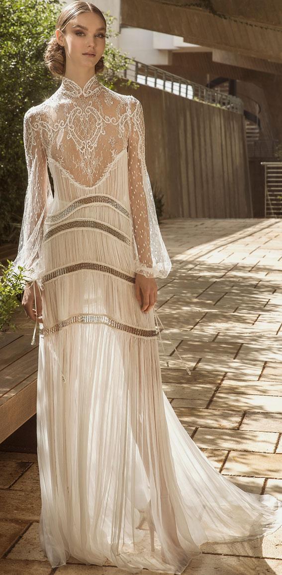 Ronalina 2019 Wedding Dresses : 2019 Bridal Collection