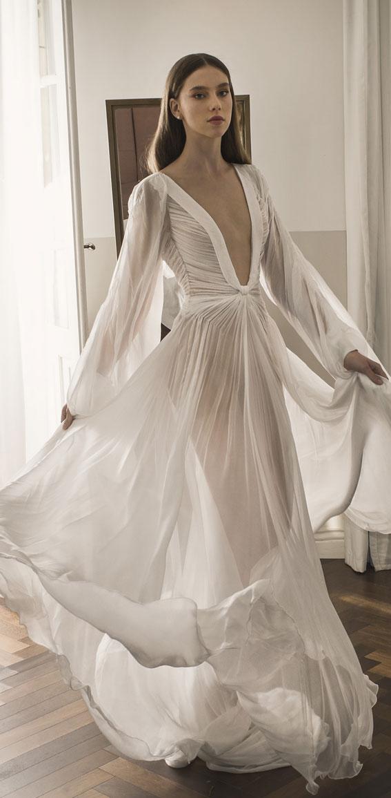 Ronalina 2020 Wedding Dresses : 2020 Bridal Collection