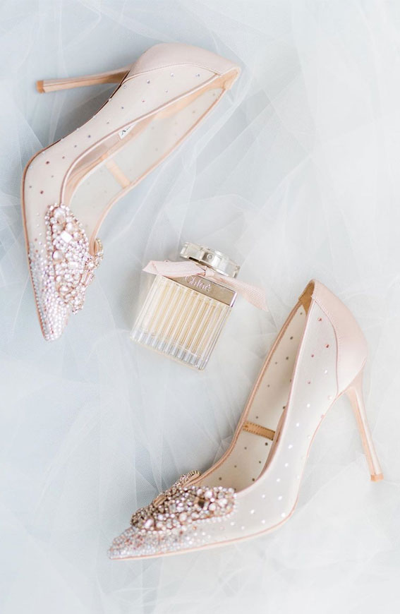 Best and Popular Wedding Shoes for 2020