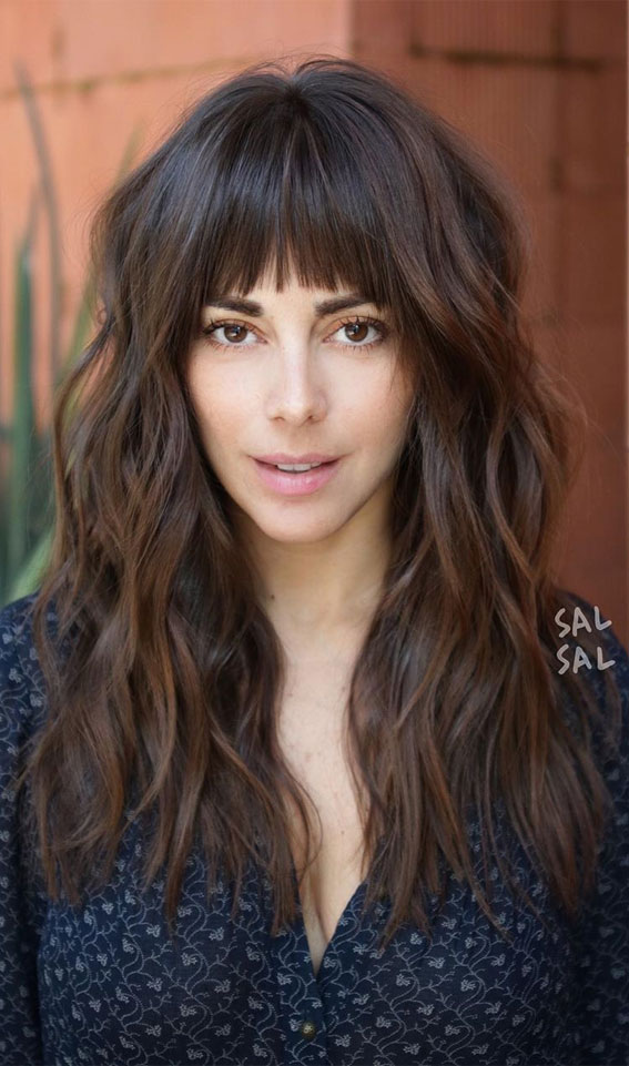 Best Shag Haircuts & Hairstyles To Rock In 2020