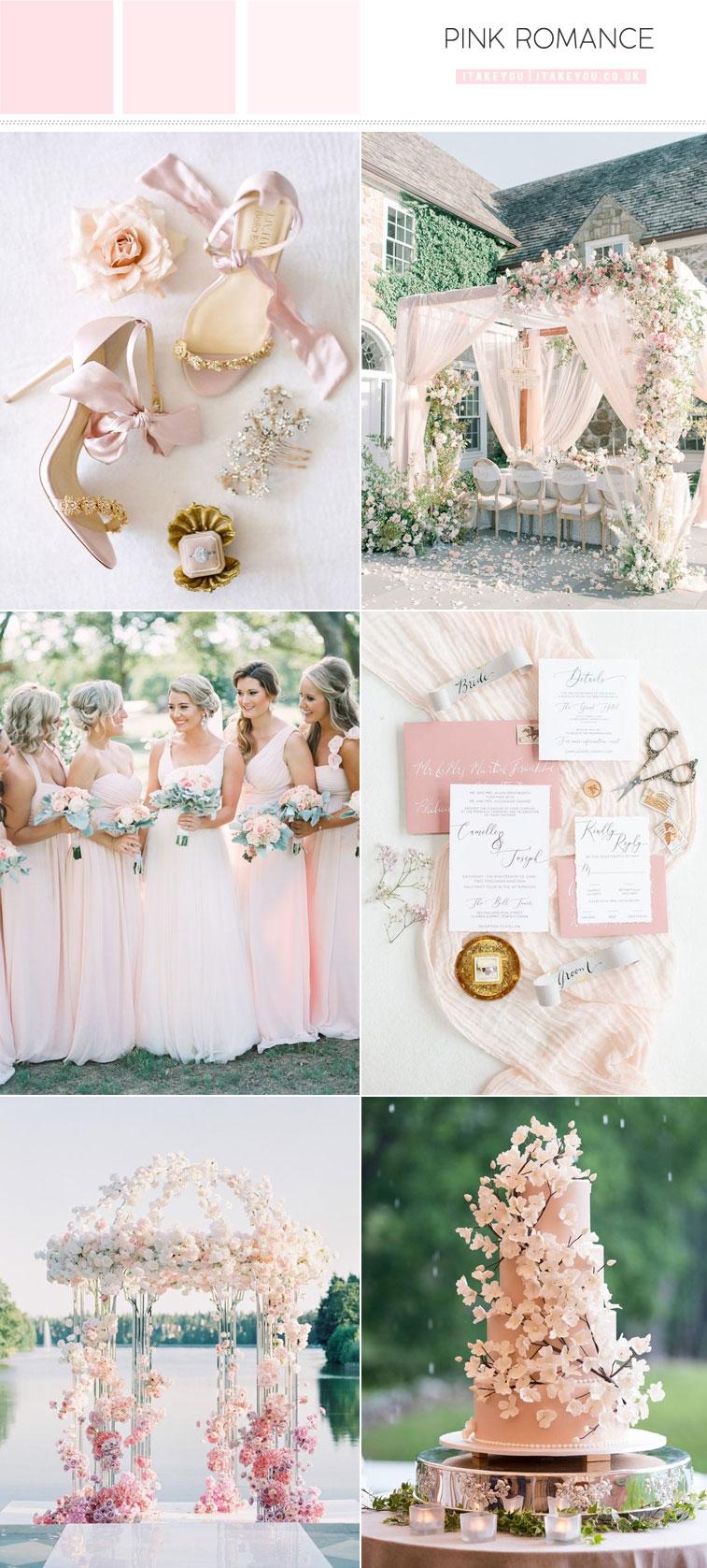 zart rosa Hochzeit, rosa Hochzeit Farbkombination, zart rosa Hochzeitsthema, rosa Hochzeitsideen, rosa Hochzeit #Hochzeit #Hochzeitsfarbe